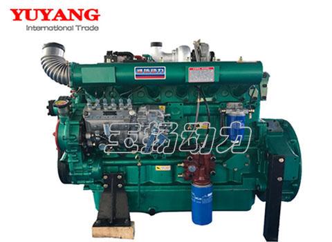 R6105ZD Electric diesel engine