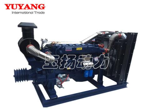R6126ZLP Fixed power diesel engine