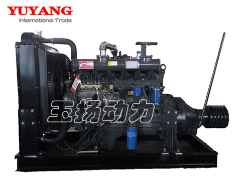 R6105IZLP Fixed power diesel engine