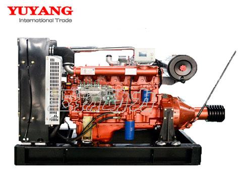 R6105AZLP  Fixed power diesel engine