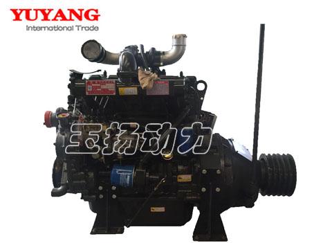R4105ZP Fixed power diesel engine