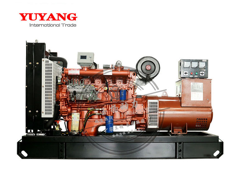 75kw diesel generator