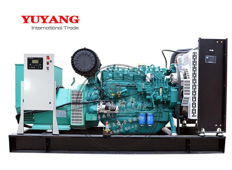factory directly sale super silent 120kw diesel generator