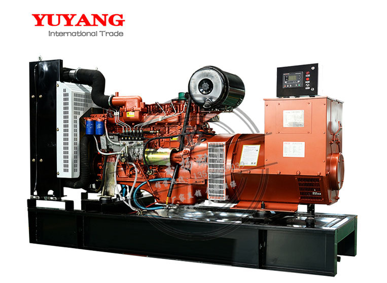 150kw magnetic electrical generator low prices