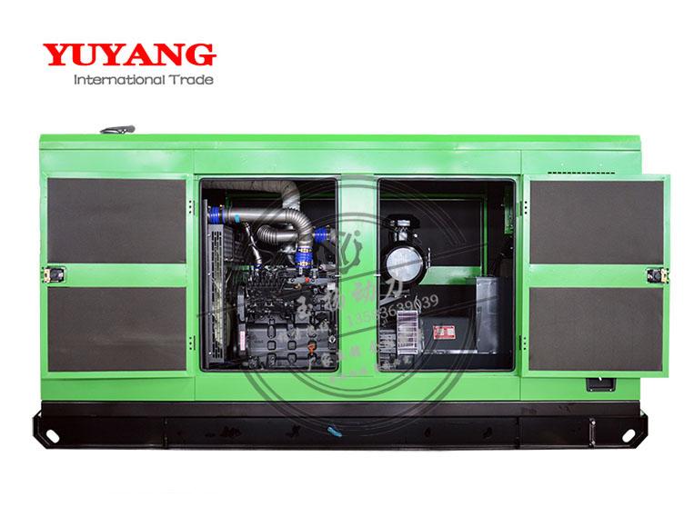 200kw 250kva shandong weifang diesel generator 220v 50hz